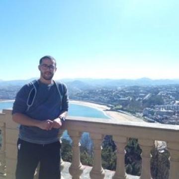 Alejandro Ferrer (Residente Farmacia Hospitalaria HUNSC (Tenerife).
