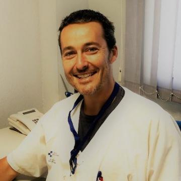 Enrique Tévar Alfonso (FEA Farmacia Hospitalaria HUNSC (Tenerife)