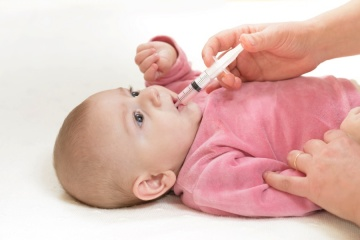 Dosificación de formulaciones líquidas orales en pediatría