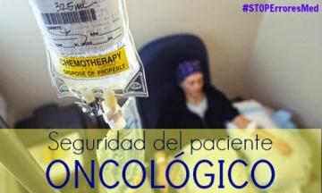 Educación sanitaria al paciente oncológico: Disminuyendo errores