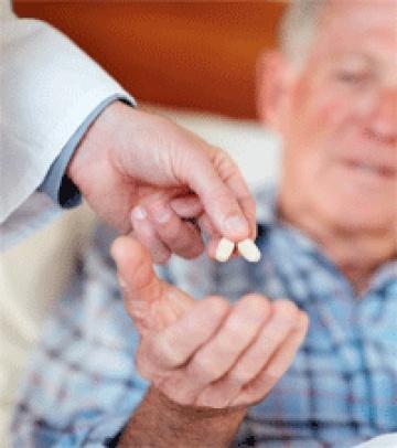 Errores de Medicación en Residencias Sociosanitarias
