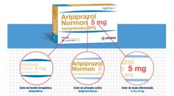 Isoapariencia de medicamentos genéricos...¿El principio del fin? @Normon_lab