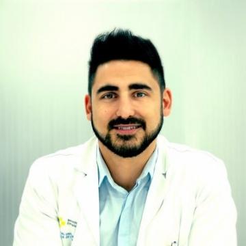 Alfredo Montero (@amonterodel). Farmacéutico Hospitalario en el Hospital Nuestra Señora de Candelaria (Tenerife).