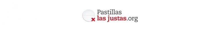 Menos es más: #Pastillaslasjustas