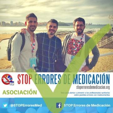 Asociación STOP Errores de Medicación