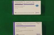 Emcoretic 10/25 mg (Bisoprolol/Hidroclorotiazida) & Eutirox 112 mcg (Levotiroxina [Lab. MERCK]