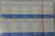 Alkeran 2 mg (Melfalán) & Leukeran 2 mg (Clorambucilo) [Lab Aspen]