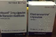 Distraneurine vs. Enotocord