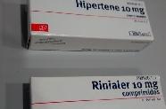 Hipertene vs. RInialer
