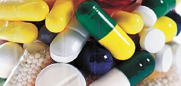 Isoapariencia de comprimidos/cápsulas