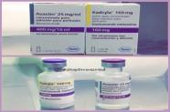 Avastin (Bevacizumab) & Kadcyla (Trastuzumab emtasina) [Lab. Roche]