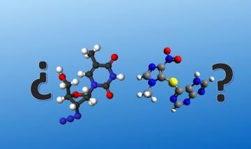 AZT: ¿Zidotioprina o Azavudina?