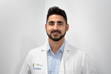 Alfredo Montero Delgado. Especialista en Farmacia Hospitalaria en el Hospital Nuestra Señora de Candelaria. Tenerife